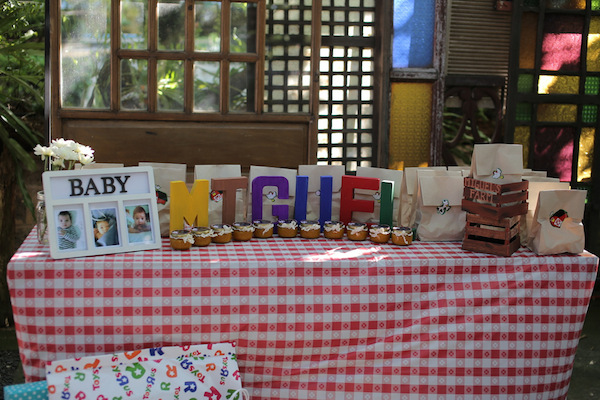 Homemade Parties_DIY Party_Barnyard_Miguel08