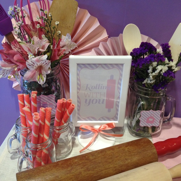 Homemade Parties_DIY Party_Bridal Shower_Kitchen23