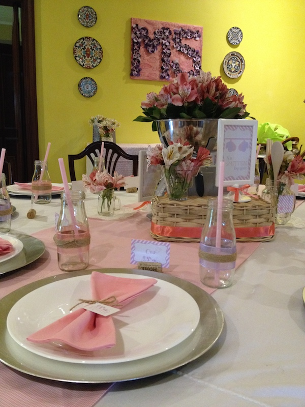 Homemade Parties_DIY Party_Bridal Shower_Kitchen26