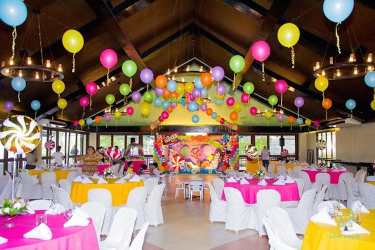 DIY Party_Acacia Estates
