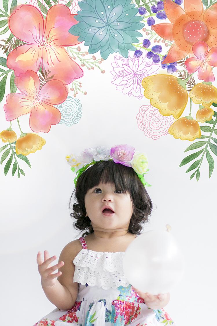 DIY Party_Dainty Flower_Aria43