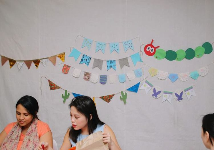 Homemade Parties_DIY Party_CRAFT PARTY25