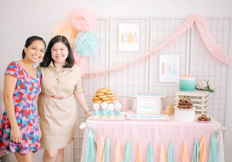 Homemade Parties_DIY Party_CRAFT PARTY44