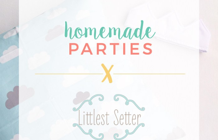 HMP July Giveaway: Littlest Setter
