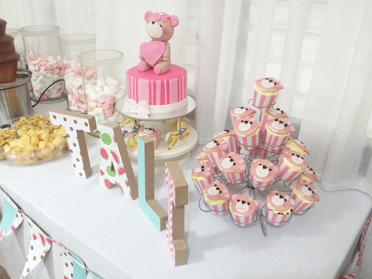 Homemade Parties DIY Party _Bear Party Tali03