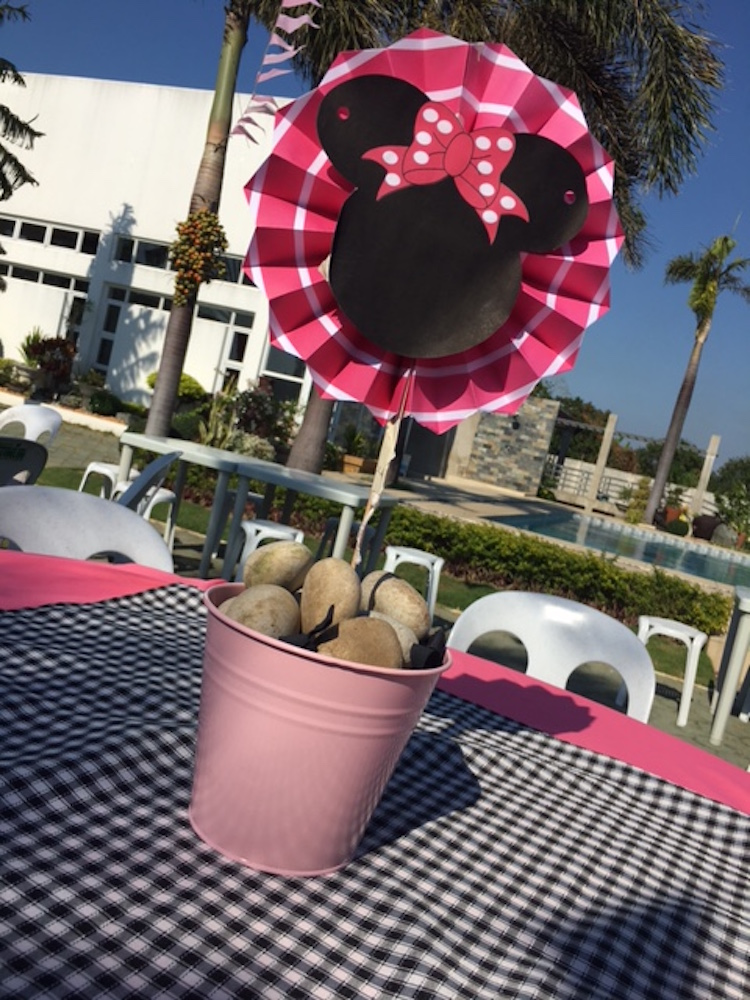 Homemade Parties DIY Party _Minnie Mouse Party Ina06