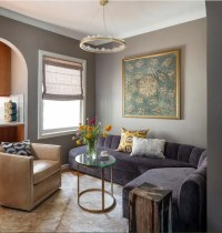 10 Ways to Get the Best Small Living Room Interior Designs ...