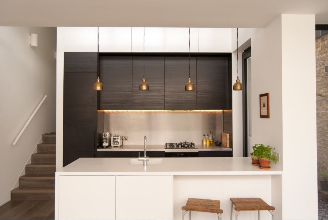 Kitchen Island With Sink And Dishwasher Kitchen Designs On A Budget - Kitchen | Indian Kitchen