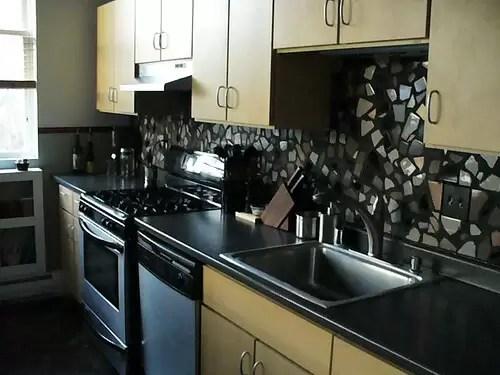 unique kitchen backsplash home makeover diva unique kitchen backsplash tiles ideas easy kitchen backsplash tile