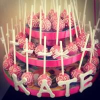How to Make a Cake Pop / Cupcake Stand | Homemaker Chic