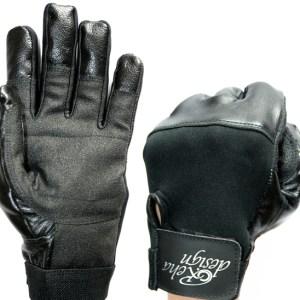 4-SEASONS ULTRA-GRRRIP Manual Wheelchair Gloves