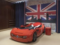 small-kids-car-bed-ideas-collection