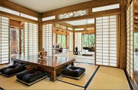 Living Room Japanese | Home Decoration Club