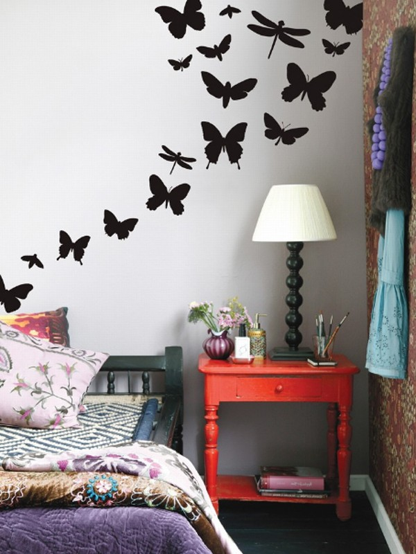 Kids Bedroom Ideas Cool-and-creative-kids-room-wallpaper-design-ideas
