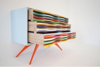 Modern and Colorful Furniture : Edna Dressers by Anthony ...