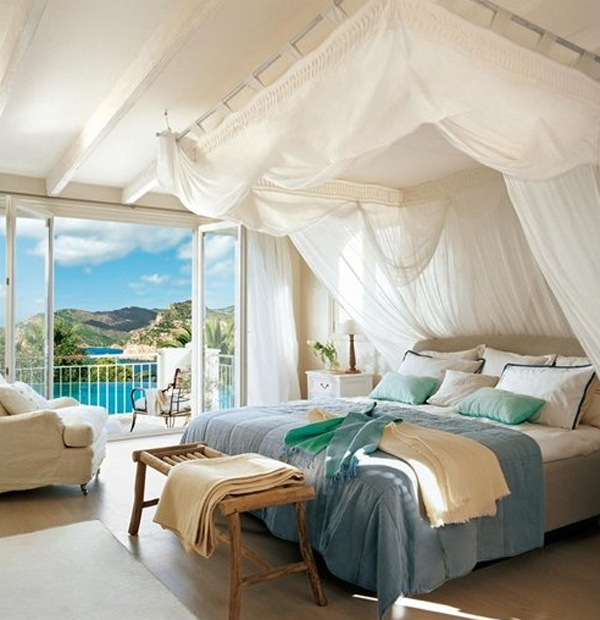 Top 15 Romantic Bedroom Decor For Wedding Home Design And Interior - romantic bedroom ideas