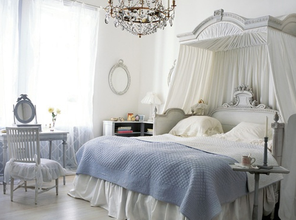 Top 15 Romantic Bedroom Decor For Wedding Home Design