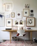 Gallery Of 23 Gallery Wall Interior Ideas