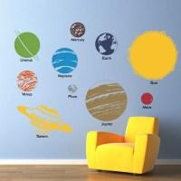 27 Modern Wall Decals And Custom Children   Home Design ...