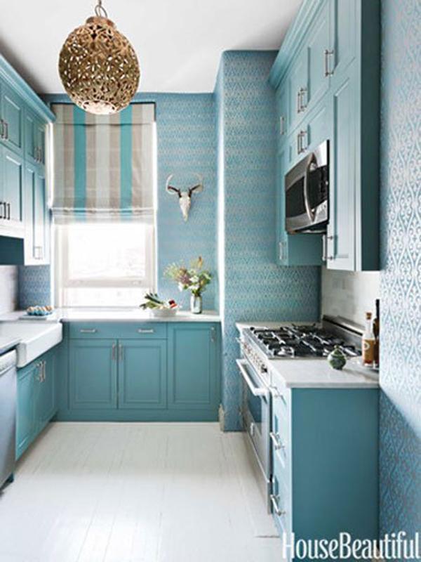 gallery kitchen ideas painted cabinet interior decoration kitchen interior designs