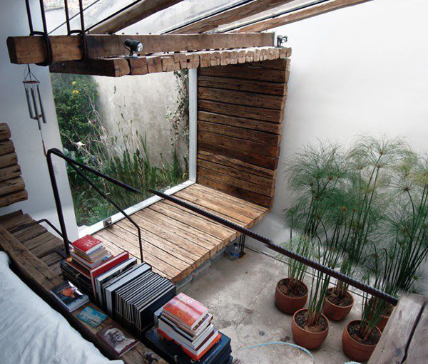Minimalist-Indoor-Courtyard-Design
