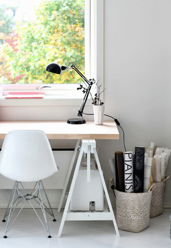 Entrancing 40+ Ikea Office Designs Design Inspiration Of Best 20+ - ikea home office ideas