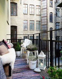 summer-boho-chic-balcony-ideas