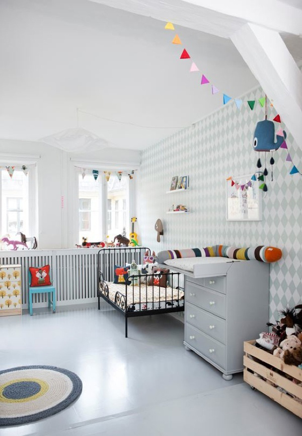 Kids Bedroom Ideas Grey-pastel-kids-bedroom