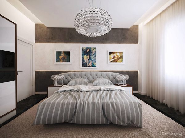 20 Cozy Modern Bedroom Ideas Home Design And Interior