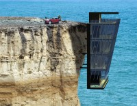 The Most Amazing Cliff House In Australia
