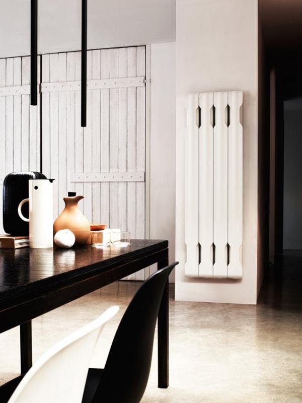 Modern Apartments Kitchen modern-kitchen-radiators
