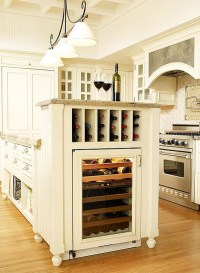 10 Built-In DIY Wine Storage Ideas | Home Design And Interior