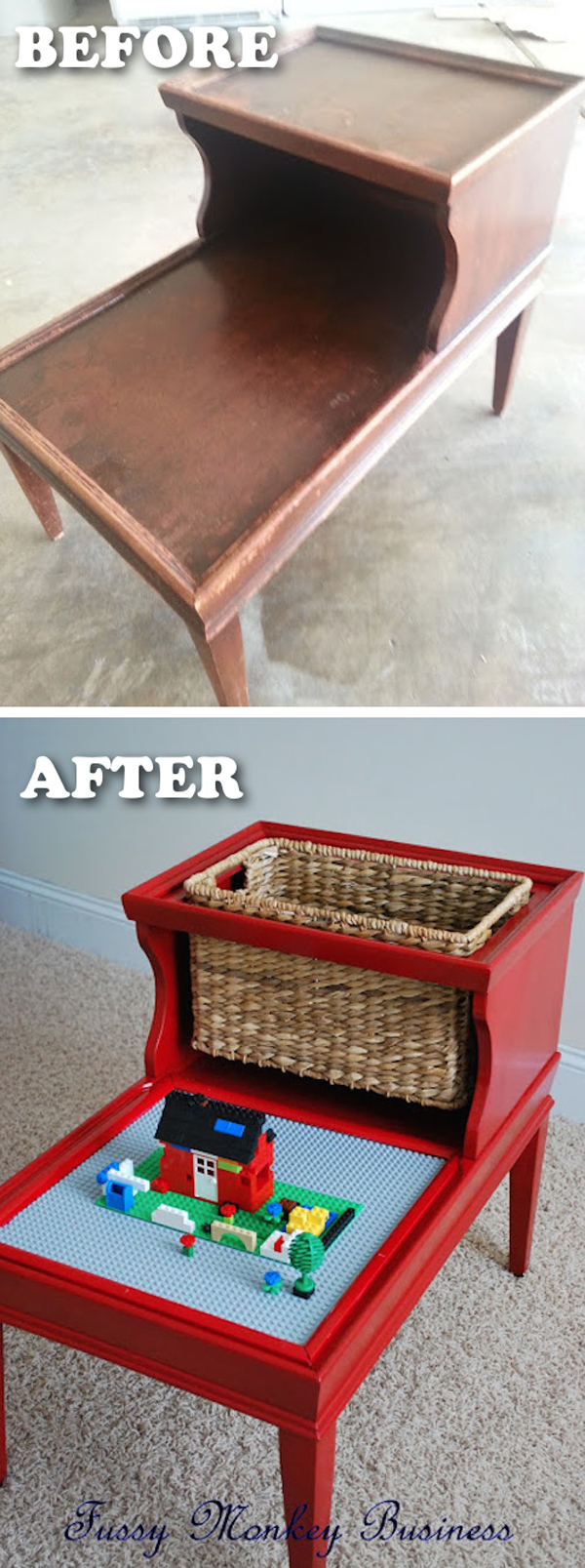 Recycle Furniture 15 Easy Recycled Diy Furniture Hacks Home Design And Interior