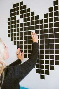 20 Cheap DIY Washi Tape Designs | Home Design And Interior