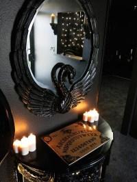 13 Dramatic Gothic Room Design Ideas | Home Design And ...