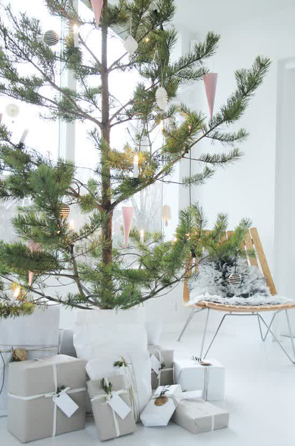 Bedroom Sofa Design Latest Simple-christmas-tree-designs