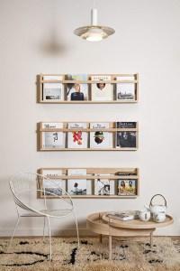 15 Genius DIY Magazine Rack Ideas | Home Design And Interior