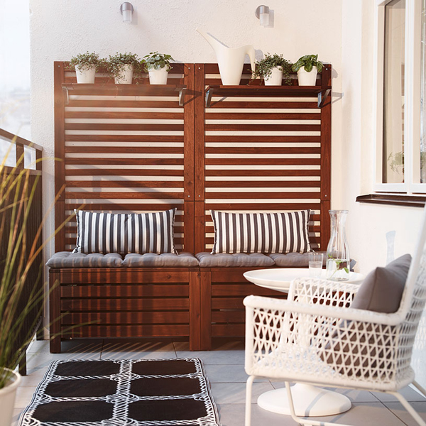 Muebles De Terraza Ikea 27 Relaxing Ikea Outdoor Furniture For Holiday Every Day
