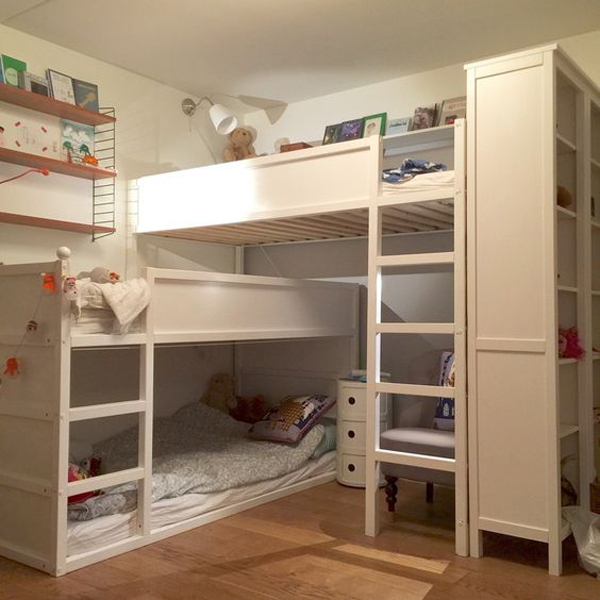 Double Bunk Beds Ikea 20 Ikea Stuva Loft Beds For Your Kids Rooms | Home Design