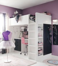 20 IKEA Stuva Loft Beds For Your Kids Rooms | Home Design ...