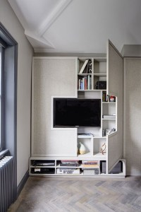 15 Smart Solutions With Hidden Storage Ideas | Home Design ...