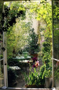 20 Outdoor Reading Nooks With The Secret Garden | Home ...