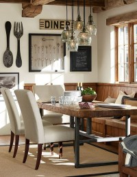 25 Modern Dining Room Gallery Wall Ideas | Home Design And ...