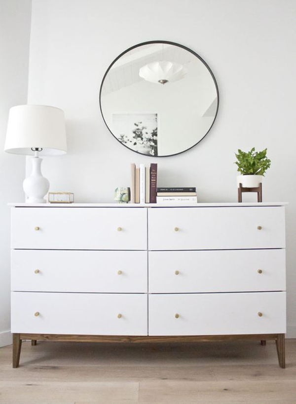 Ikea Hemnes 3 Drawer Dresser 35 Easy And Simple Ikea Tarva Dresser Hacks | Home Design