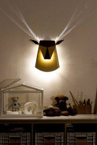 10 Cute And Adorable Wall Lamps For Kids Room | Home ...