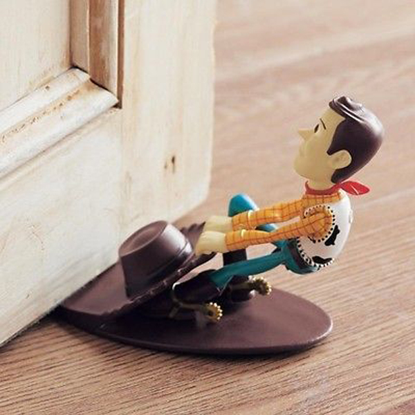 Modern Door Stops 22 Creative Doorstop Ideas With Funny Character | Home