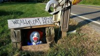 20 Cool And Scary Clown Halloween Decorations