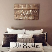 wood-valentine-day-sign-for-bedroom-wall