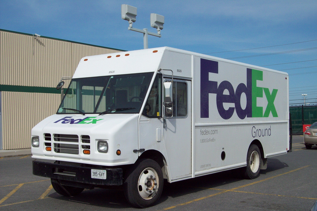 FedEx Ground Plans For Summer \u0027Soft Opening\u0027 - The Home News