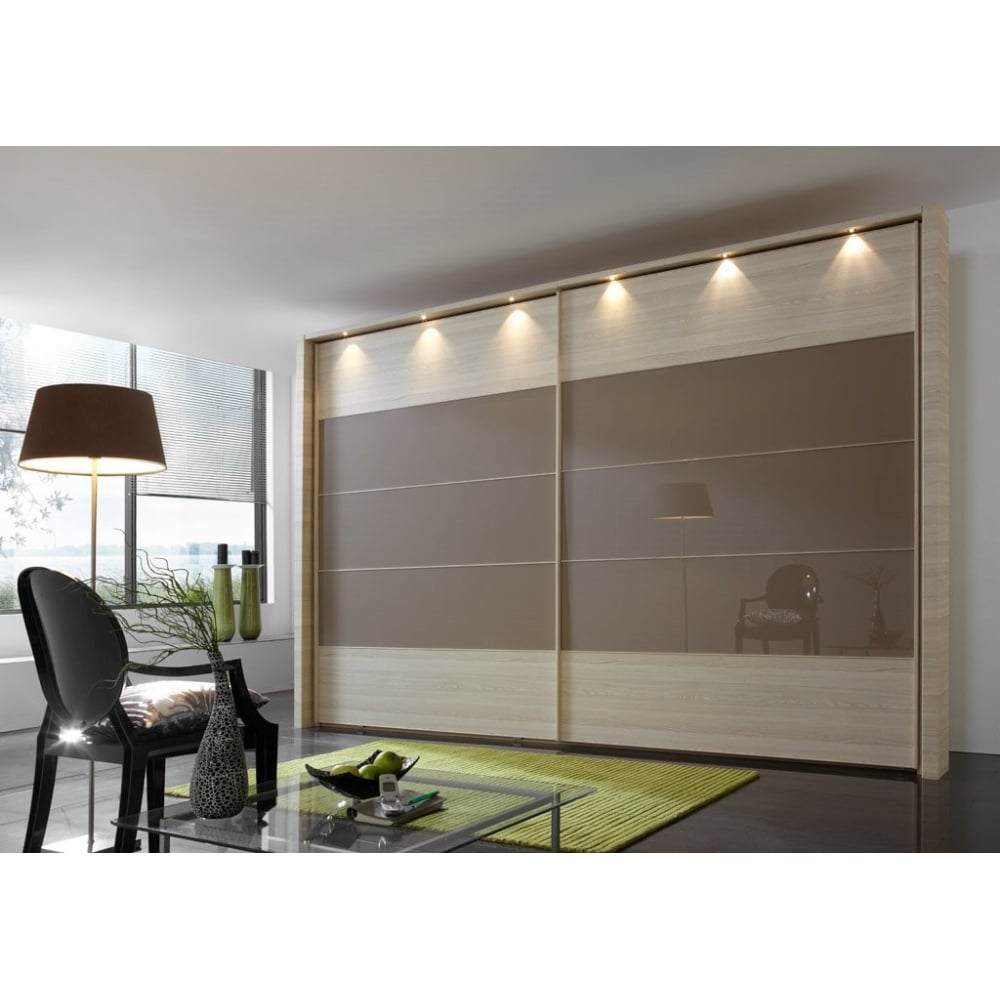 Chambre à Coucher Wiemann Hollywood 4 Free Standing Sliding Door Wardrobes By Home Of The Sofa